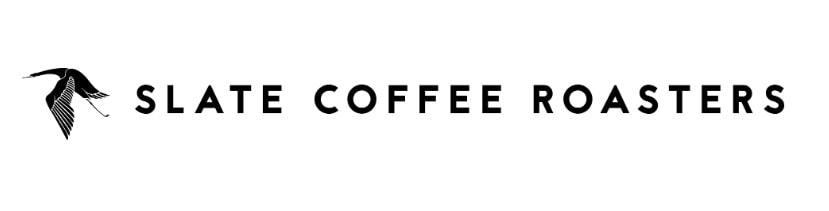 slate coffee roaster