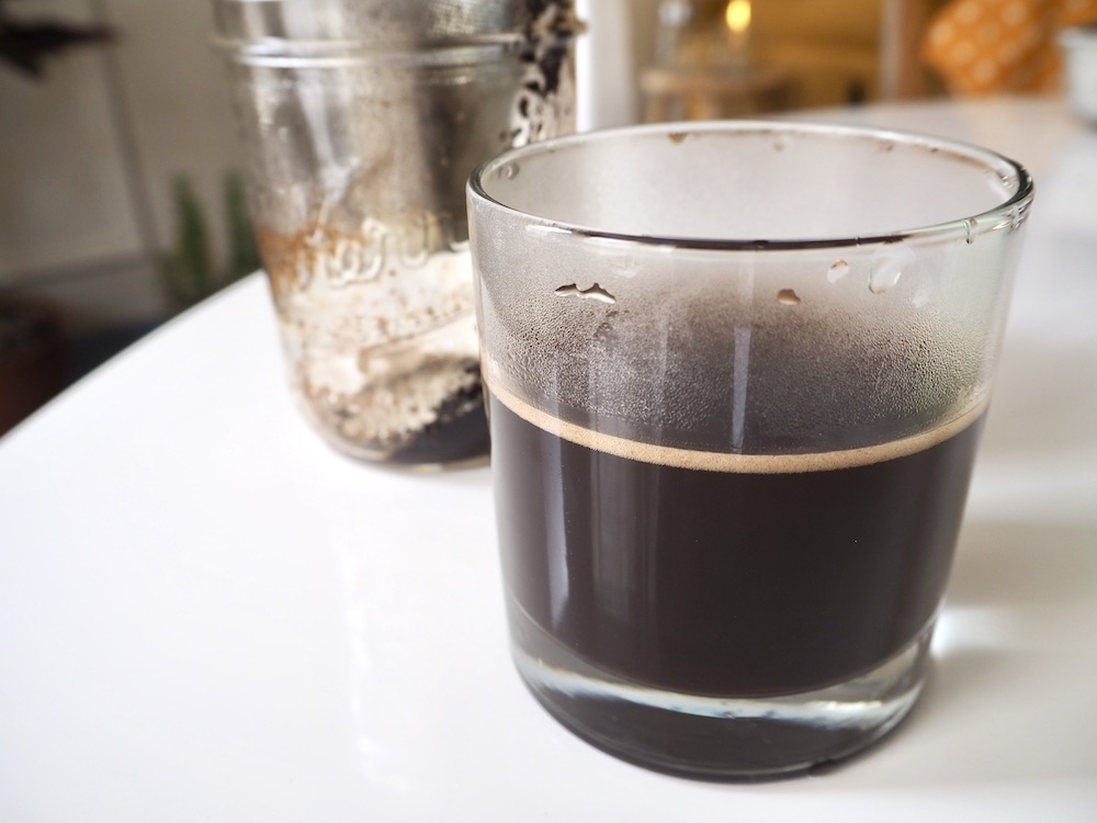 How to brew coffee without a coffeemaker
