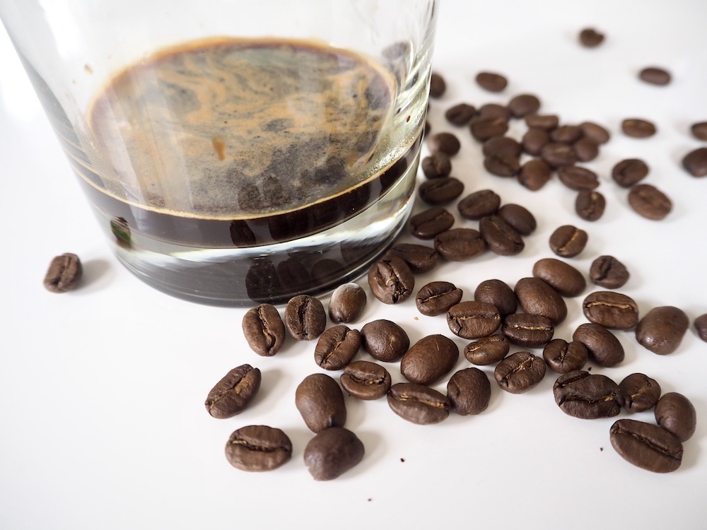 How to find high-quality coffee beans