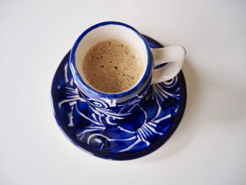 How to make Café Cubano at home