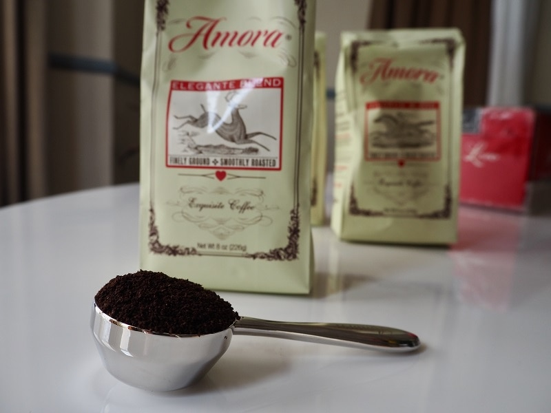 Amora Coffee Subscription Review
