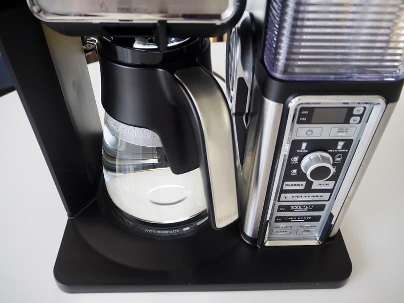 How to Clean Your Ninja Coffee Bar