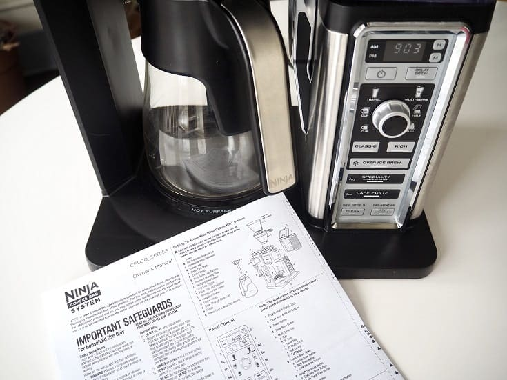 How to Reset Coffee Machine