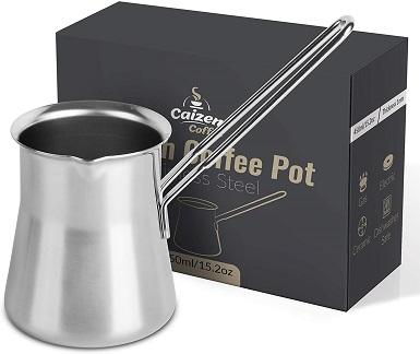 Caizen Coffee Turkish Coffee Pot