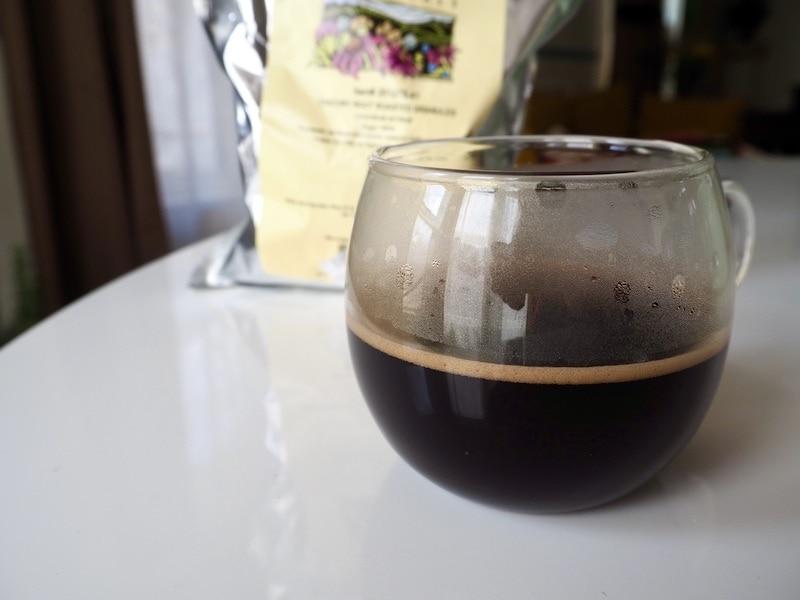 How to make Chicory Coffee