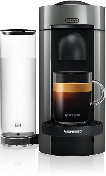 Nespresso VertuoPlus front