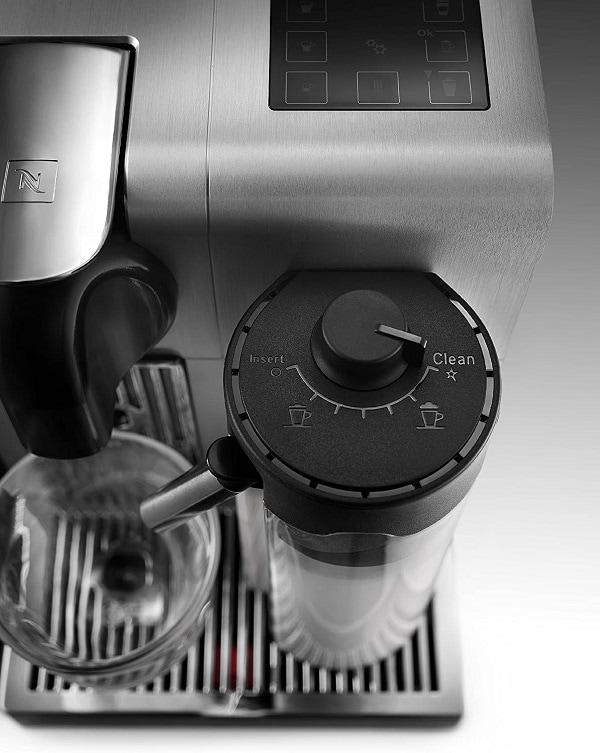 De'Longhi Nespresso Lattissima Pro