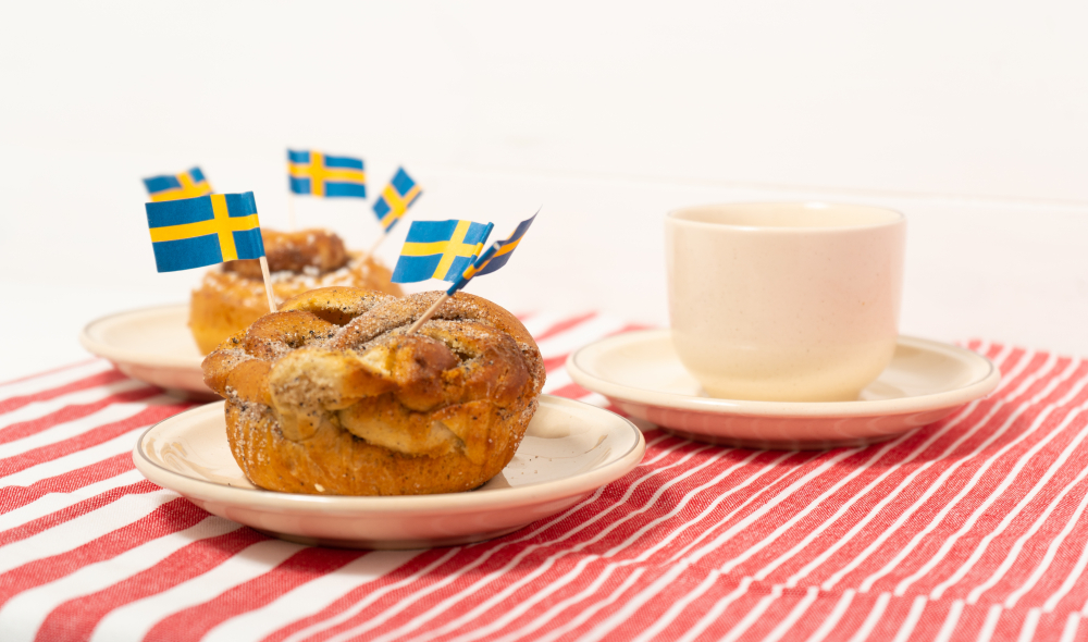 What is Fika?