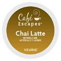 Café Escapes