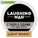 Laughing Man Ethiopia Sidama