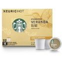 Starbucks Veranda Blend Blonde Roast