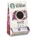 Starbucks Via Italian Roast