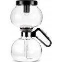 Yama Glass 8-Cup Stovetop