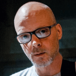 Christian Adams author