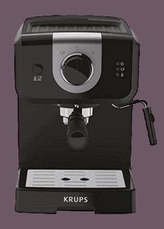 Espresso Machines Thumbnail