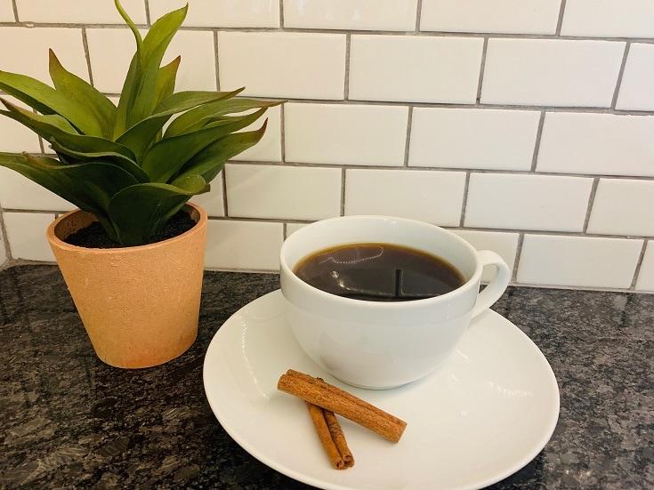 Cafe de Olla how to make