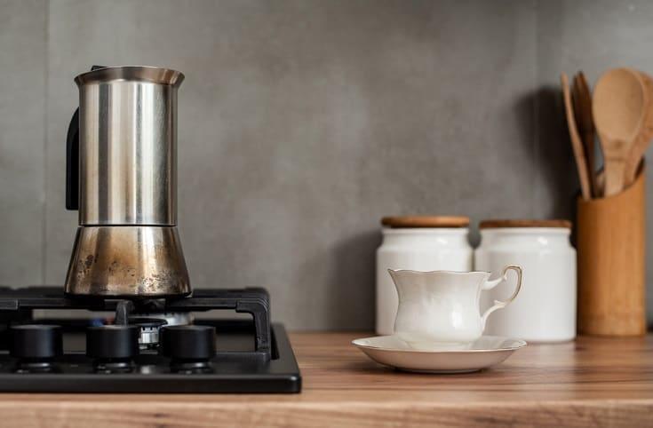 دستگاه بخور قهوه