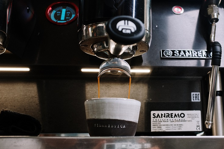 Heat Exchanging Espresso Machines