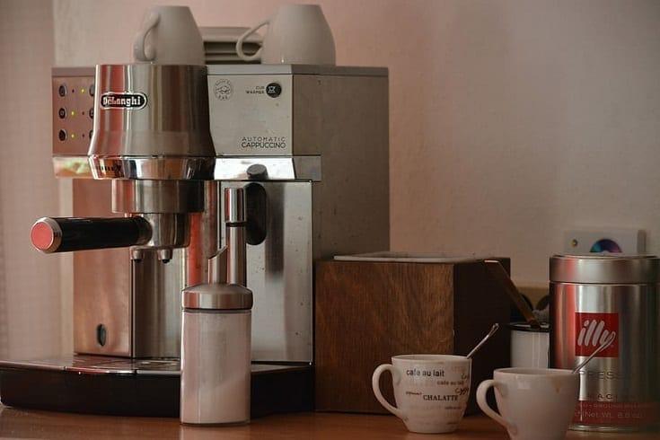 Single Espresso Machine