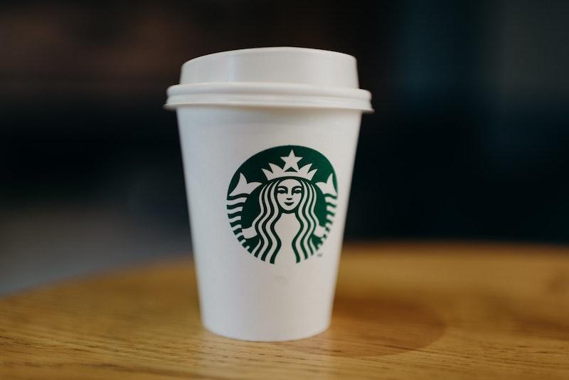 کالری از قهوه استارباکس