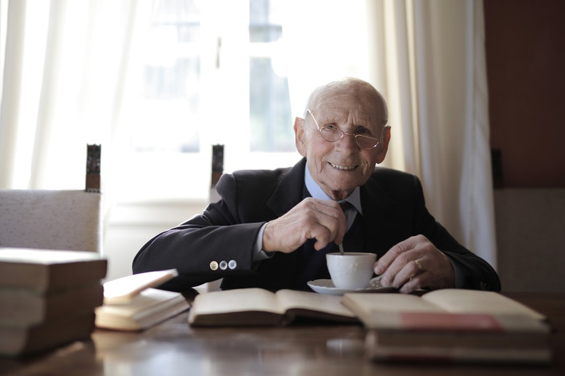 live longer old age coffee