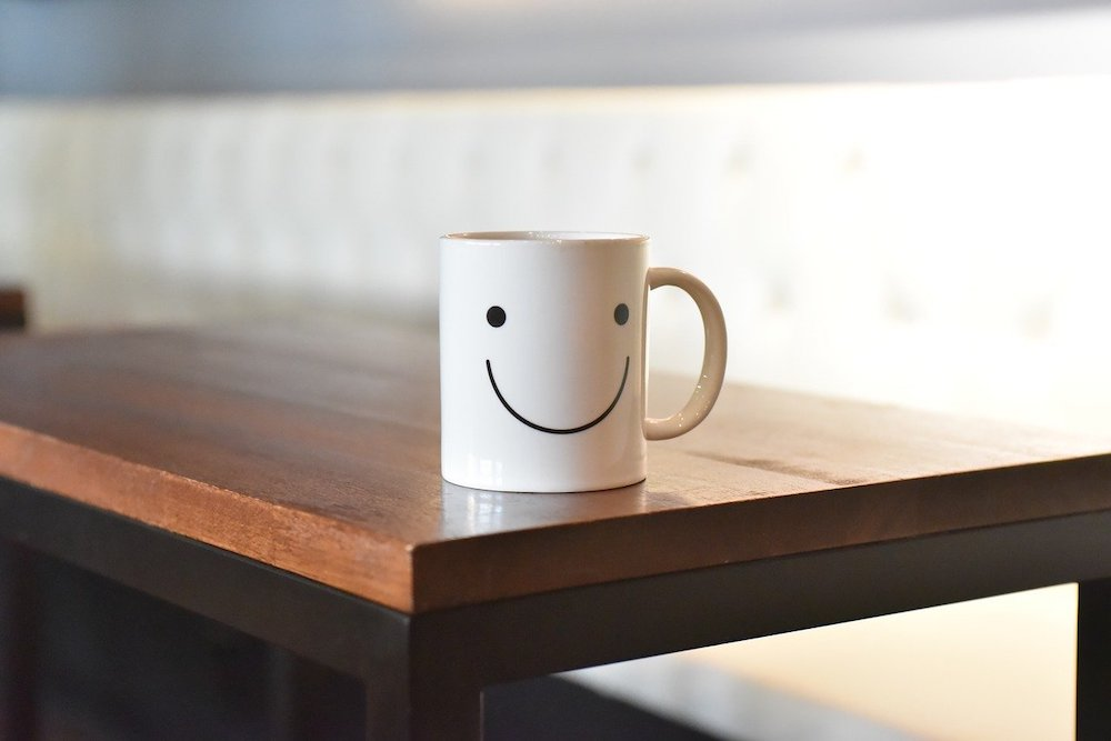 coffee as a mood booster