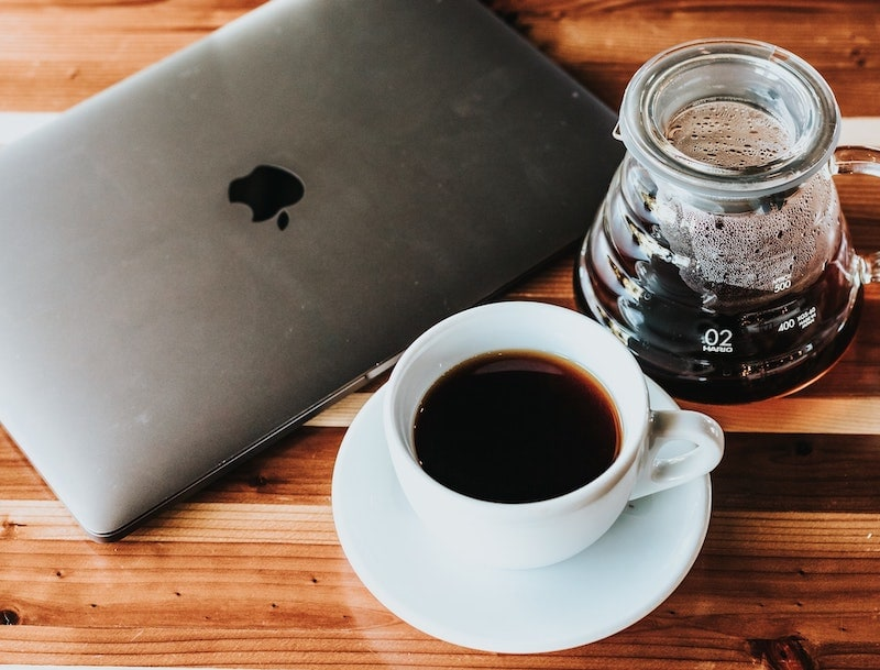 how to make crystal clear coffee recipe