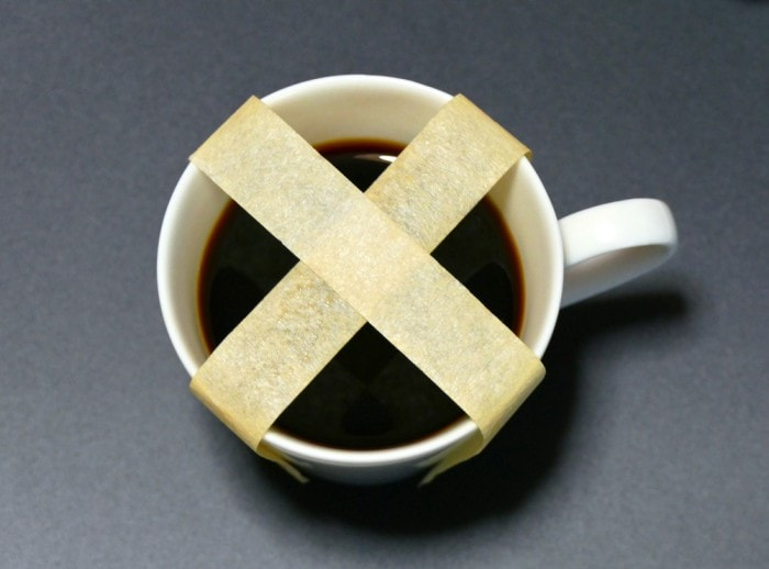 Health benefits quitting coffee