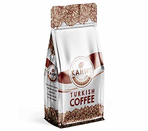 Kahwe Turkish coffee