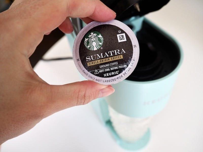 Keurig Starbucks K-Cup