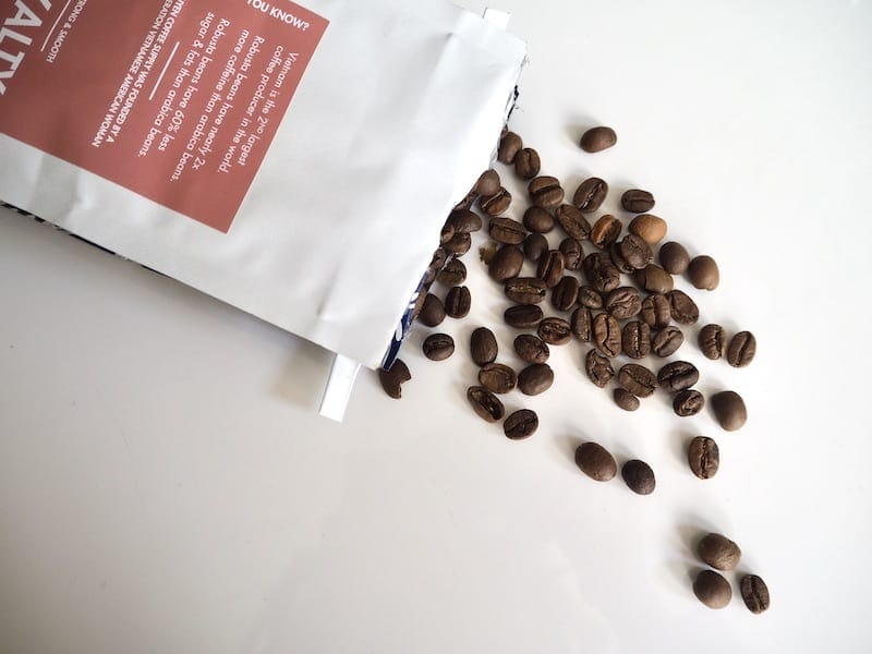 Nguyen Coffee Supply Loyalty blend