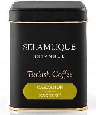Selamlique's Cardamon