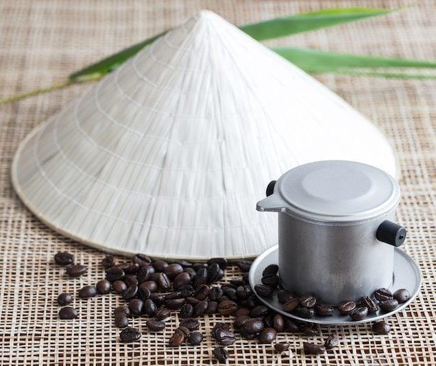 Vietnamese phin coffee filter (1)