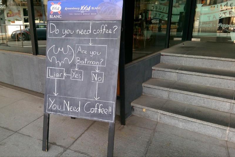 coffee addict memes
