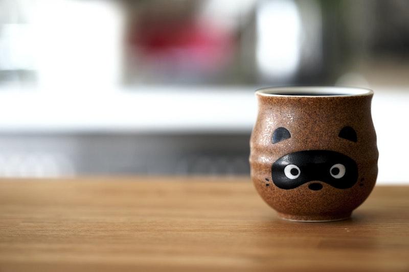 cute coffee quotes mug