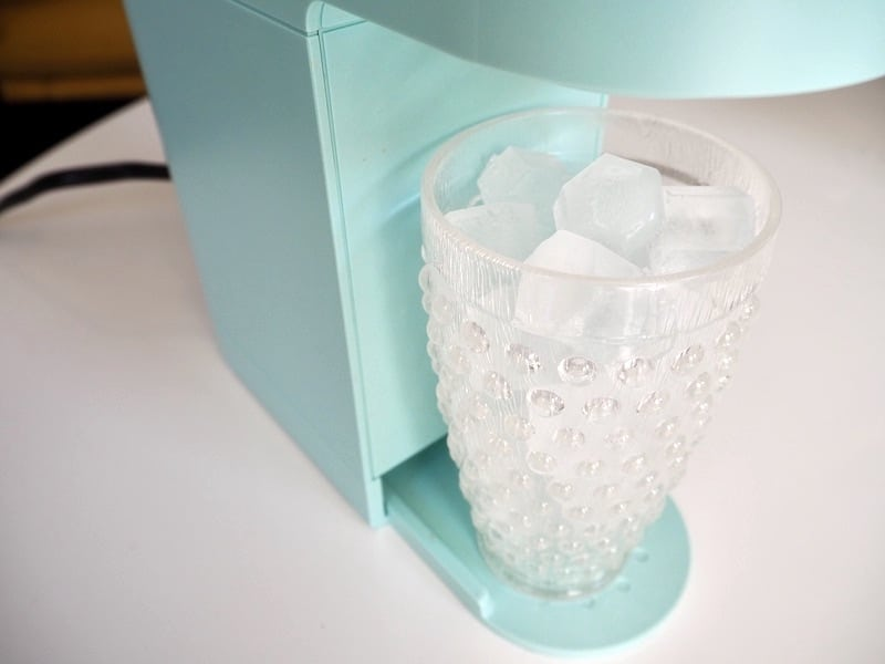 iced Keurig cup