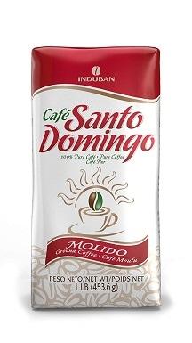 2Santo Domingo Coffee