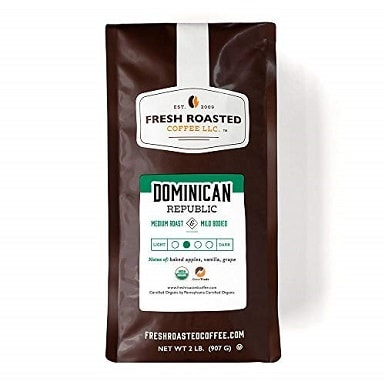 3Fresh Roasted Coffee LLC