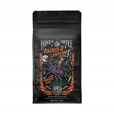 4Bones Coffee Company Flavored Coffee Beans