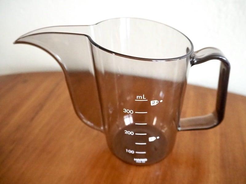 Hario AIR kettle