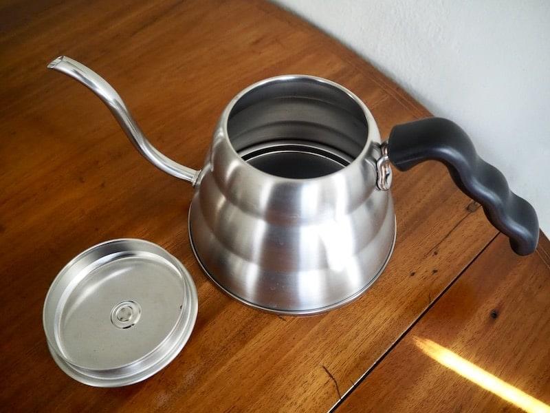 Hario Buono kettle