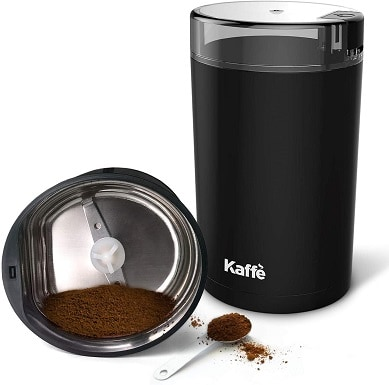 Kaffe KF2010 Electric Coffee Grinder
