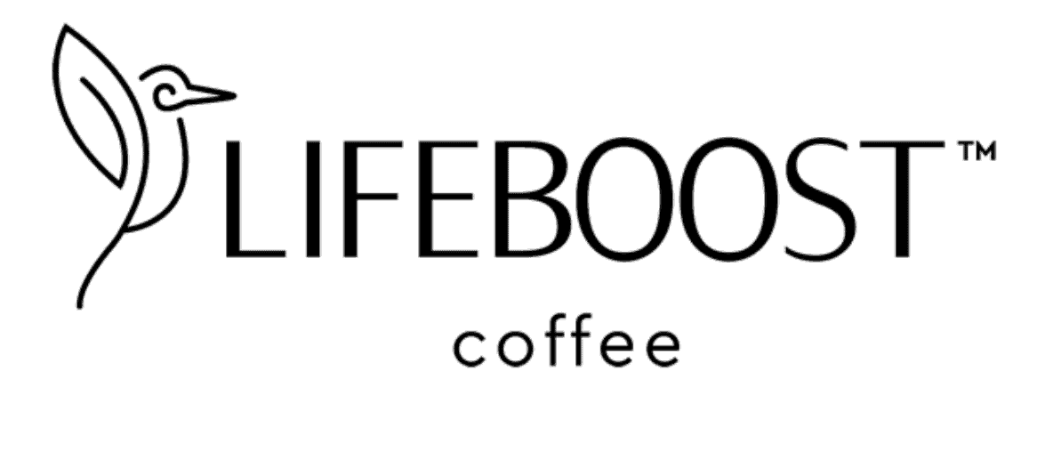 Lifeboost Coffee transparent