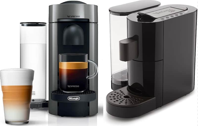 Verismo vs Nespresso