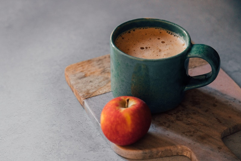 apple vs coffee