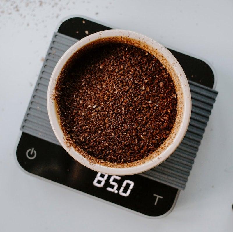 best coarse ground coffee