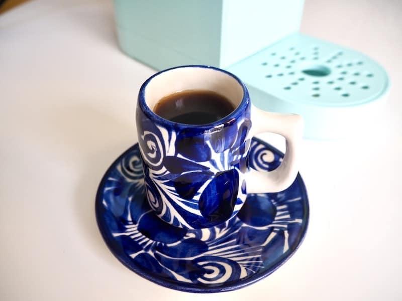 how to make espresso with Keurig