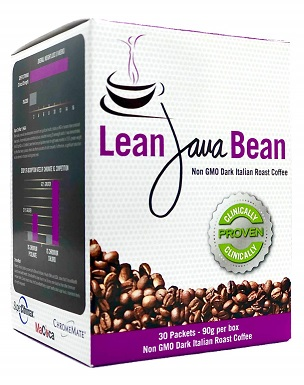 10Lean Java Bean Instant Keto Weight Loss Coffee