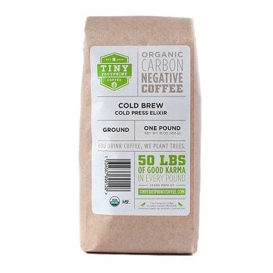 1Tiny Footprint Coffee