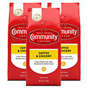 Community Coffee Ground Coffee & Chicory Blend